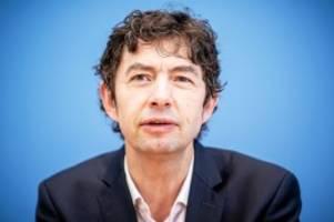 Pandemie: Drosten-Podcast: Antigentests als Werkzeug gegen Corona