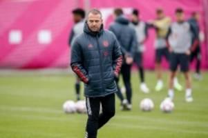 Champions League: Trotz Ausfällen: Achtelfinale absolutes Ziel für FC Bayern