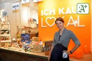 Kreis Pinneberg: Ein Geschäft für Lokales und Handgemachtes