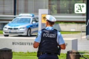 schleswig-holstein: kein führerschein, dafür drogen und gefälschte kennzeichen