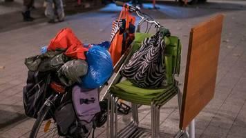 Europäische Union: EU-Parlament will Obdachlosigkeit bis 2030 beenden