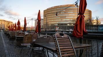 Dezemberhilfe: Bund plant für Firmen eine Finanzspritze von 17 Milliarden Euro