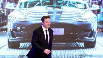 Milliardärs-Rangliste: Tesla-Chef Musk ist reicher als Bill Gates