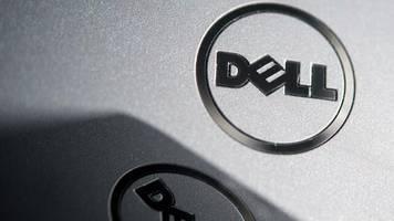 PC-Sparte: Dell profitiert in Coronakrise von Trend zum Homeoffice