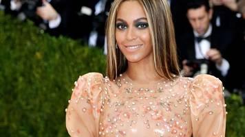 Beyoncé dominiert Grammy-Nominierungen - Bayern im Rennen