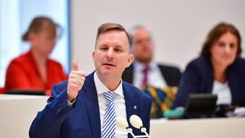 Brandenburg will 2, 8 Milliarden Euro neue Schulden aufnehmen