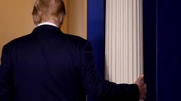 us-wahl 2020: donald trumps ende ist eingeleitet