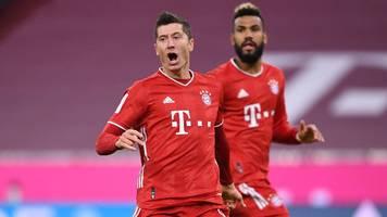 Champions League: So sehen Sie Bayern München gegen RB Salzburg live