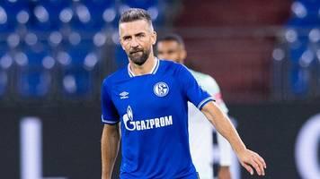 Schalke löst Vertrag mit Ibisevic