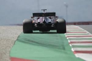 Formel-1 2020, GP von Bahrain: Fahrer, Strecken, Teams & Regeln in Bahrain am 29.11.20