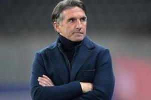 Labbadia an Hertha-Profis: Mehr aus sich herausholen