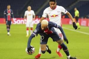 Neymar trifft - RB Leipzig verpasst Coup bei PSG