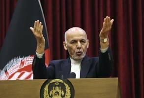 deutschland sagt afghanistan 430 millionen euro hilfe im jahr zu