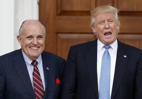 donald trump will wahlniederlage nicht akzeptieren: berufung in pennsylvania
