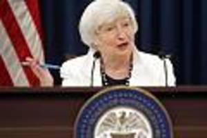 Hoffnung auf neues Konjunkturpaket - Von der Fed ins Ministerium: Der Erfolg von Biden als Präsident hängt an Janet Yellen