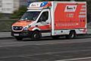 Verdächtiger nach Italien geflohen - Frau in München erstochen - ihre Leiche liegt tagelang unter Kinderbett