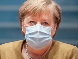 Der Süden will schärfere Regeln: Worüber Merkel und die MPs noch streiten