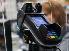 Ist das der Dank?: Supermarktverkäufer verdienen 2020 weniger
