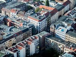 trotz corona-krise: anstieg der immobilienpreise ungebrochen
