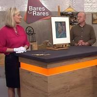 Bares für Rares: Ich wollte nur den Rahmen – Gemälde für drei Euro entpuppt sich als Meisterwerk