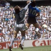 Diego Maradona: Er umdribbelte den Tod mehrmals - Rückblick auf ein begnadet chaotisches Leben
