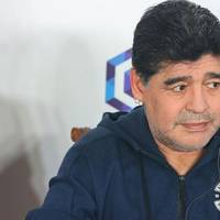 Diego Maradona: Fußballlegende ist tot