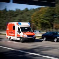 nachrichten aus deutschland: nach unfall zu fuß unterwegs – mann stirbt auf a38 nahe leipzig