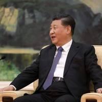 news von heute: chinas präsident xi gratuliert biden zum sieg bei us-präsidentenwahl