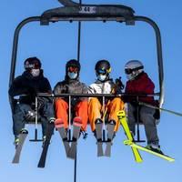 Wintersport in Risikogebieten: Der Streit um die Ski-Saison während Corona ist voll entbrannt