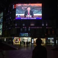 Chinas Präsident Xi gratuliert Biden zum Sieg bei US-Präsidentenwahl