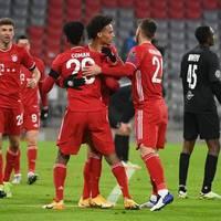 Champions League: Bayern macht gegen Salzburg Achtelfinale vorzeitig klar