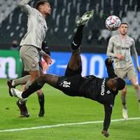 Champions League: Gladbach fertigt erneut Donezk ab und darf auf K.o.-Runde hoffen