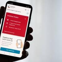 News zum Coronavirus: RKI veröffentlicht neue Version der Corona-Warn-App