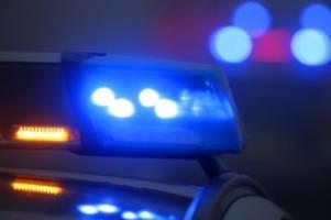 kriminalität: beil-attacke auf mitarbeiter in imbiss: verletzte