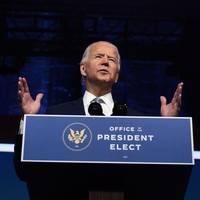 Machtwechsel in den USA: Für die Europäer ist das Team Biden wie ein Sechser im Lotto