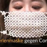 Video: Stilvoller Corona-Schutz