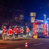 Festnahme nach Flucht: Unfallserie und Raub in Baden-Württemberg geben Rätsel auf