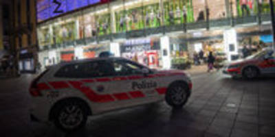 nach messerangriff in lugano: terrorermittlungen in der schweiz