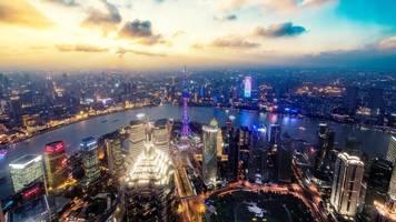 Geldanlage global: Corona und Economics 2021: China First