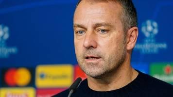 FC Bayern strebt vorzeitigen Achtelfinal-Einzug an