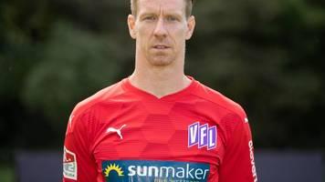 Knie-OP: VfL Osnabrück mehrere Wochen ohne Torwart Buchholz