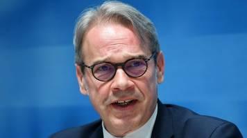 Innenminister Maier in Querdenken-Chatgruppe bedroht