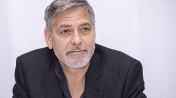 George Clooney hat Stress mit ungarischer Regierung – nach Orban-Kritik