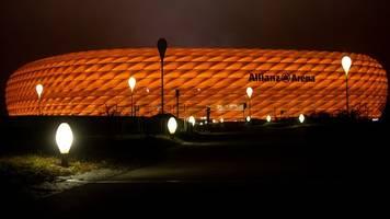 FC Bayern mit Champions-League-Debütanten Richards und Roca