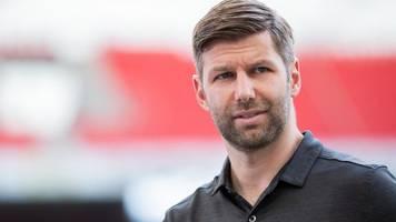 Wegen Corona-Pandemie: VfB-Boss Hitzlsperger rechnet mit Minus in Millionenhöhe