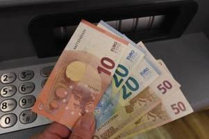 60.000 Euro Schaden: Unbekannte sprengen Geldautomat im Allgäu