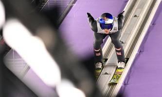 Drei Corona-Fälle bei Skispringern: ÖSV schickt B-Team nach Ruka