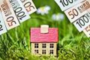 Hauskauf - soll ich, oder soll ich nicht? - Kassensturz, Budgetplanung, Eigenkapital: Mit diesen Tipps planen Sie den Hauskauf