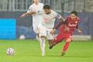 Champions League - FC Bayern gegen RB Salzburg im Live-Ticker: Münchner vor Achtelfinal-Einzug