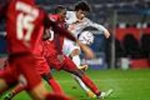 Champions League im Live-Stream - So sehen Sie Gladbach gegen Donezk live im Internet